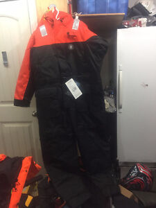Mustang Floater Suit MS 2195 - 2XL