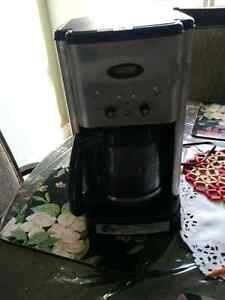 Cuisinart 12 cup coffee maker