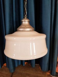 Antique Light Fixtures