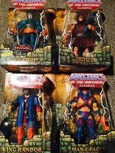 Masters of the Universe MOTU Classics Exclusive Action Figures Cornwall Ontario image 4