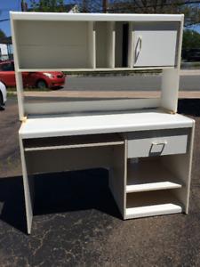 Desk 2 Tier