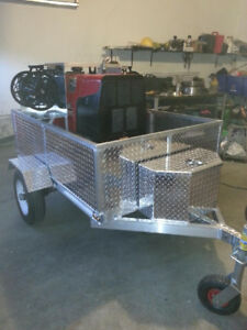 Railing, hand railings, cages,repairs mobile welder/welding