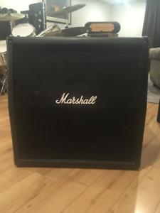Marshall M412A Cabinet