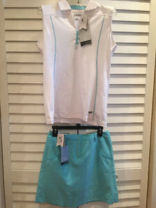 WOMEN GOLF APPAREL SPORTS OUTFIT BELOW COST