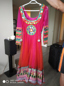 Designer Indian Clothes for Women