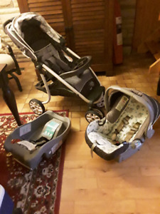 Stroller/Infant Travel System