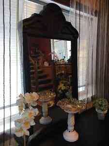 Statement Piece Dresser/Mirror