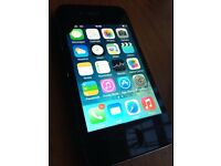 iPhone 4 32GBUnlocked to all Networks Good Condition Can Deliver