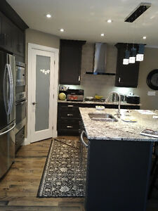 Renovate your Kitchen, granite, cabinets, backsplash... Cambridge Kitchener Area image 4