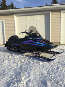 1994 Polaris XLT for sale