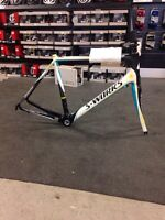 Specialized S works Frame and fork size 58