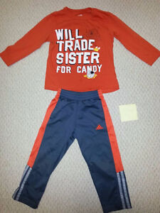 Boy's Size 4 Clothing for Sale!