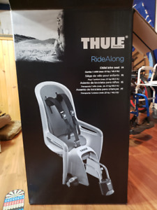 Thule Bicycle child seat