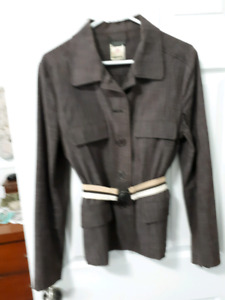 Ladies 2 piece Suits size small/med