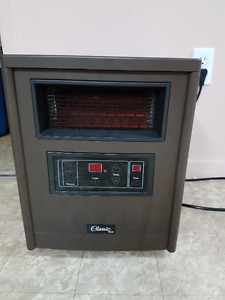 Electric Radiant Heater