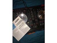 Pioneer DDJ-SB2 DJ Controller - virtually new great condition