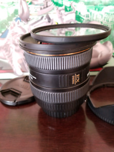 10-20mm Wide Angle Lens for CANON