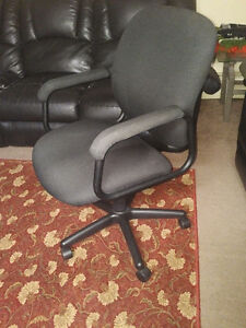 Black Computer/Office Chair Perfect Condition