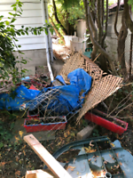 Garbage removal junk removal waste renovation 6476860074