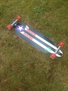 Great condition tracker long board! Peterborough Peterborough Area image 2