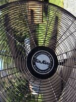 Industrial FAN -five foot tall!