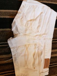 Short et pantalon