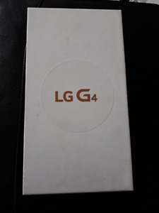Brand new replacement LG G4