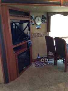 2010 Sundance fifth wheel Regina Regina Area image 9