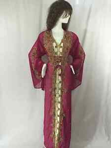 EXTRAVAGANZA FORMAL DRESSES AND KAFTANS FROM DUBAI IN ALL COLORS