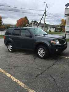 2009 Mazda Tribute VUS