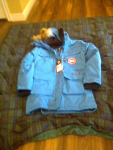 New Price........  Last offer ......Canada Goose Winter Coat