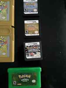 Pokemon Games Kitchener / Waterloo Kitchener Area image 1