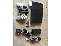 Sony PlayStation 2 + 15 games