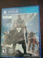 Selling Sealed Destiny PS4 Or Trade for another game!