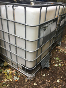 1200 litre water containers for sale