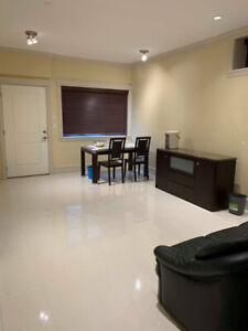 NEW HOUSE BASEMENT FOR RENT - OAKRIDGE AREA - 2 BED AND 2 BATH