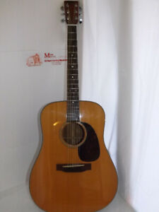 Martin 1973 D-18 Acoustic Guitar