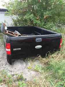Ford F-150 box Peterborough Peterborough Area image 1