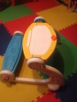 Fisher price 6-36 months toy