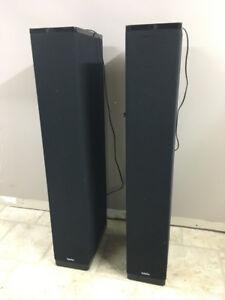 Definitive Technology BP2002 speaker pair
