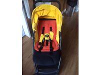 Mamas & papas pushchair/buggy