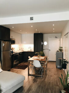 1 BDRM Sublet - The Spot at Tuxedo Point WIFI+GYM+PARKING INCLU.