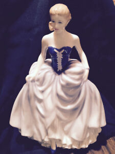 Royal Doulton Susan Figure of the Year