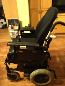 Electric Wheelchair/Mobility Scooter 500$