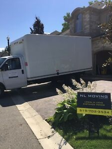 NL MOVING - LAST MINUTE MOVES - CALL/TEXT 519-636-2472 London Ontario image 2