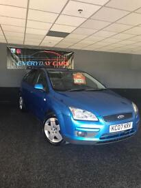 2007 Ford Focus 1.4 Style