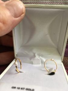 Jewellry Kids earrings