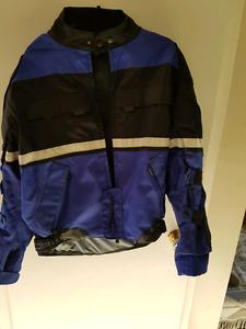 Joe Rocket Ballistic motorcycle jacket lowered price