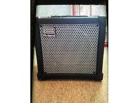Roland cube 40xl guitar amp