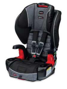 New Britax Frontier Car Seat